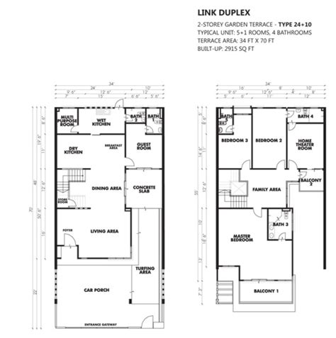 saujana residency floor plan 100 saujana residency floor plan review for one