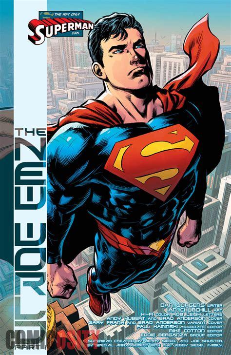 libro superman reborn action comics dc comics rebirth superman reborn aftermath spoilers action comics 977 new status quo