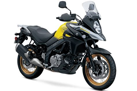 Suzuki V Strom 650 For Sale 2017 Suzuki V Strom 650 650xt Official Price Announced