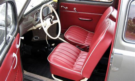 auto upholstery new orleans vw beetle interior buscar con google vw beetle