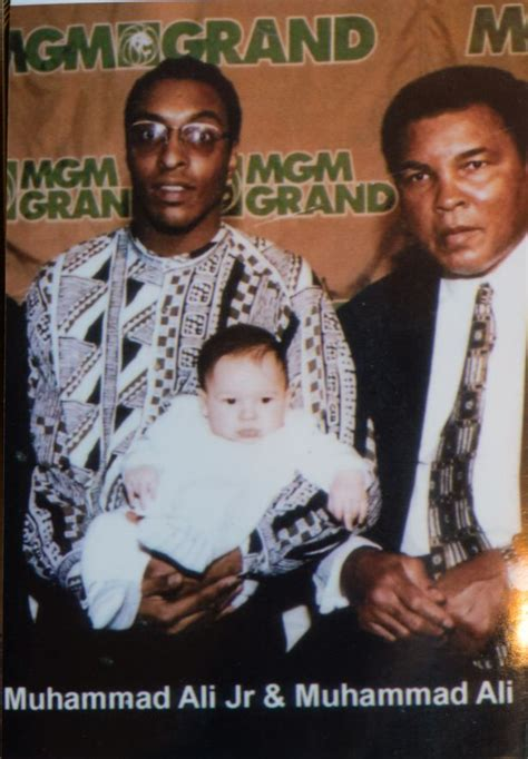 Entering Jamaica With A Criminal Record Of Muhammad Ali Detained By Immigration Staff At Florida Airport And Repeatedly