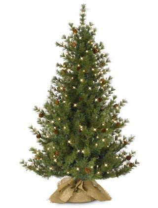 available in unlit and pre lit options the mendocino pine