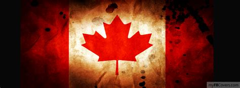 Covers Canada canadian flag covers myfbcovers