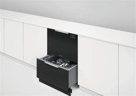 Dishwasher Drawers Fisher Paykel by Dd24dctb9 Fisher Paykel 24 Quot Drawer Dishwasher
