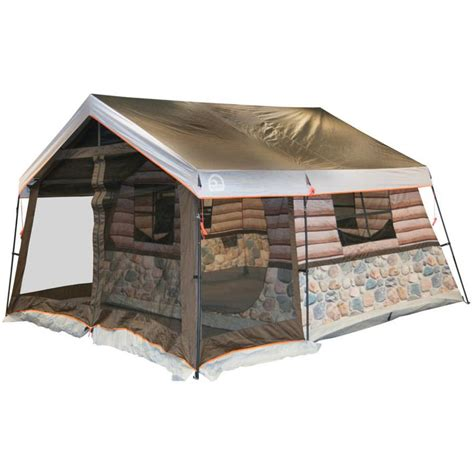 cabin tent image gallery log cabin tent
