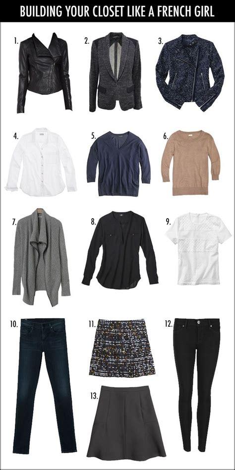 french minimalist wardrobe 22 besten capsule wardrobe bilder auf pinterest