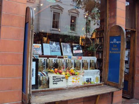 libreria notting hill notting hill en londres inglaterra