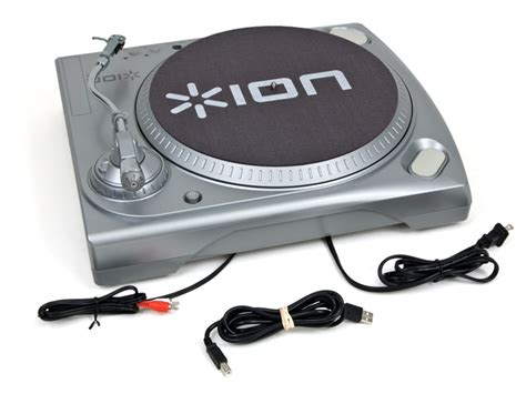 Ions New Cd Playerusb Turntable And Ipod Projector by Ion Ittusb Turntable Hi Fi Usb Record Player Ebay