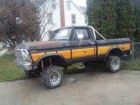 1979 ford f150 4x4 short bed for sale 1979 f150 short bed auto with a c 4x4 rare for sale
