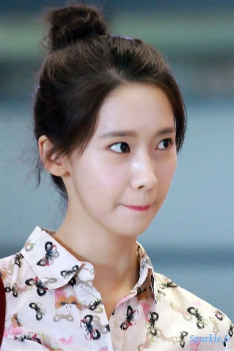 Yoona Hairstyle by Snsd Yoona Hairstyles Www Pixshark Images