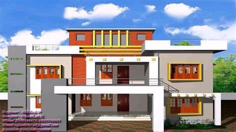 Simple House Design Inside And Outside | simple house design inside and outside youtube