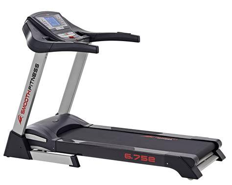 Selefit Plus Kaplet laufband smooth fitness 6 75e plus im test