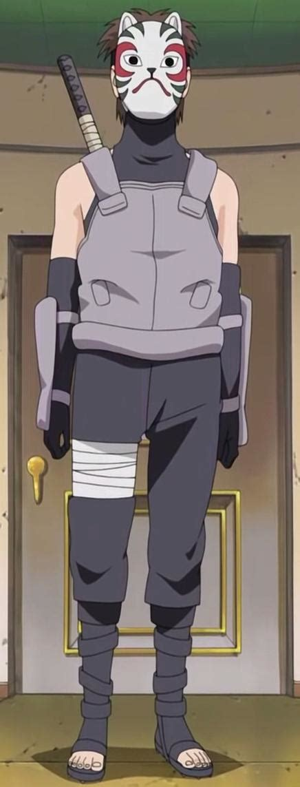 Kemeja Anime Anbu Konoha what i what is anbu the and anime caf 233 arkadymac