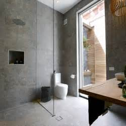 bathroom looks shop their looks the block bathroom reveals the