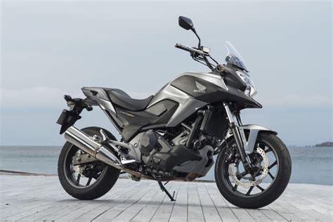 Motorrad Verkaufen Was Tun by Honda Nc750x Dct Statisch Und Details Motorrad Fotos