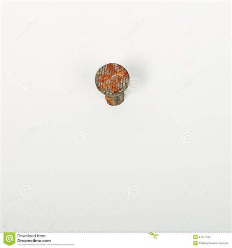 Rostiger Nagel by Der Nagel Stockfoto Bild Eisen Ansicht Schmutzig
