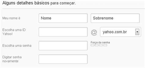 hvi email como criar uma nova conta de email no yahoopoint dicas de