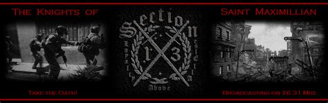 section 13 a section 13 the urban dead wiki