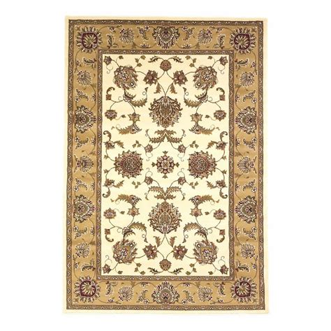 Shop Kas Rugs Bijar Rectangular Indoor Woven Area Rug 10x13 Outdoor Rug