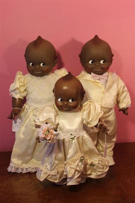 black kewpie doll 1560 best kewpie kewties images on kewpie doll