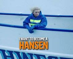 mandy hansen on the deadliest catch fv northwestern mandy hansen daughter of sig hansen of the northwestern