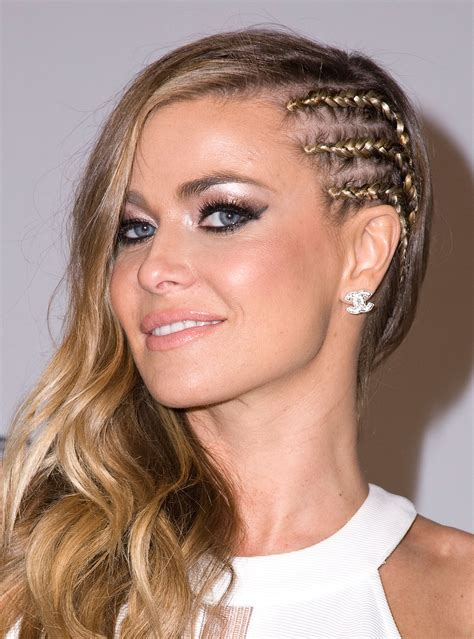Hairstyles With Braids On The Side by Top 10 Cornrow Hairstyles Style Samba