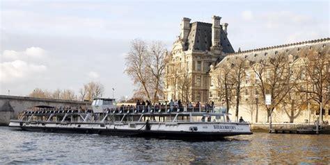 bateau mouche anglais bateau mouche d 233 couvrir paris sur la seine pratique fr