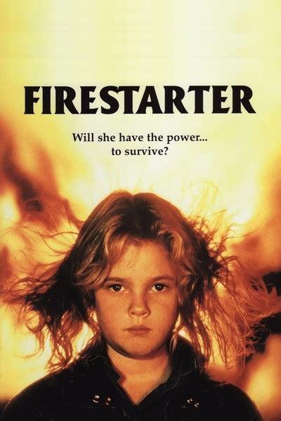 firestarter  review film summary  roger ebert