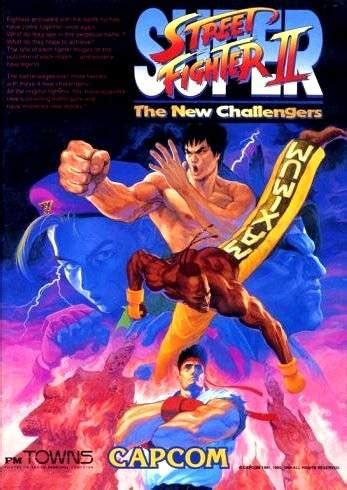 fighter 2 the new challengers fighter ii the new challengers box for