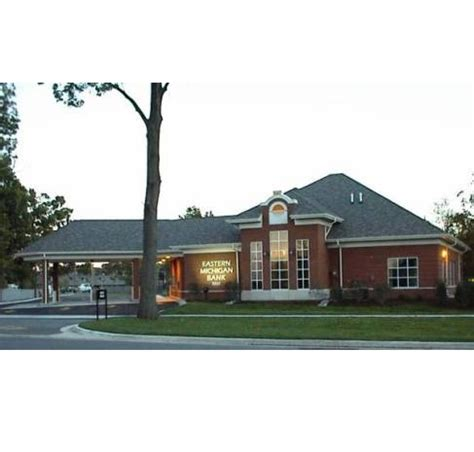 eastern michigan bank fort gratiot branch