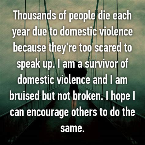 why so many domestic violence survivors dont get help heartbreaking confessions from survivors of domestic violence