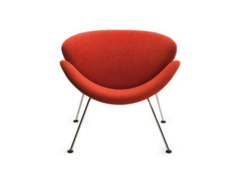 Orange Reception Chairs by Orange Slice Reception Chairs Msl Interiors