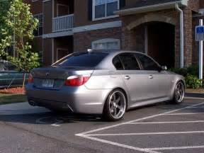 cmnabm 2005 bmw 5 series specs photos modification info