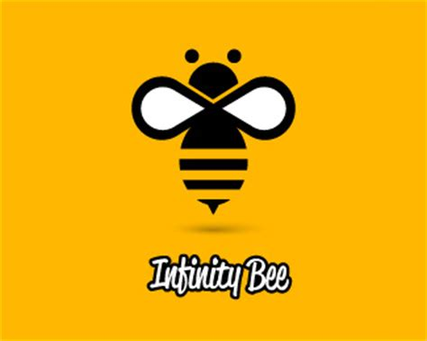 creative use of infinity symbol in logo design 30 cool