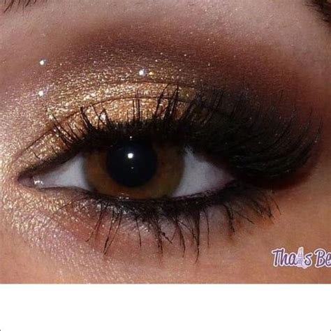 Eyeshadow Jbs eye makeup for brown i this look i rarely put