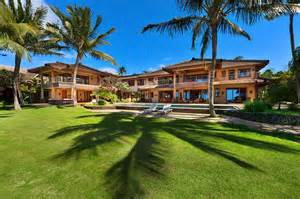 Luxury Homes For Rent In Hawaii Accommodations Luxury Homes Vacation Rentals House Rentals Villa Rentals