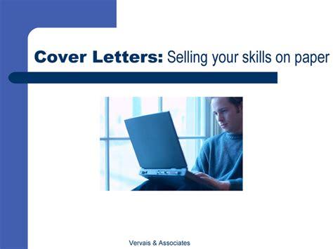 cover letter presentation greg vervais cover letter presentation sing september 2009