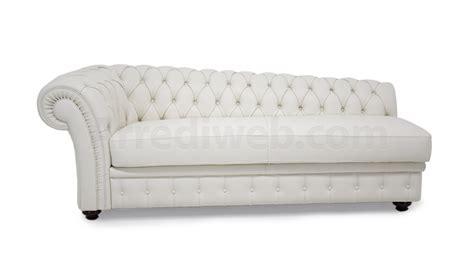 divano dormeuse divano chesterfield dormeuse m vip arrediweb