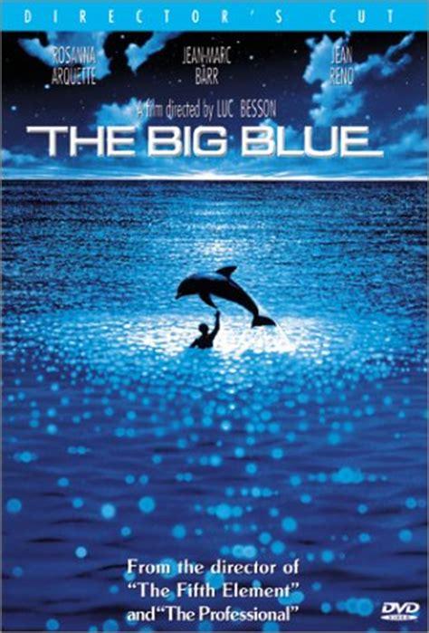 film blue big le grand bleu luc besson 1988 dvdrip vose divx cl 225 sico