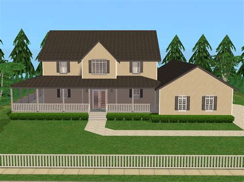 sims 2 house designs floor plans sims 2 house plans house plans