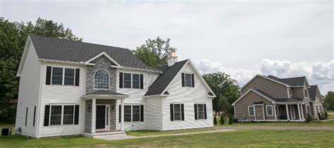 Recently Sold Homes Records Southington Two Large Subdivisions Construction Could Be The Last Of