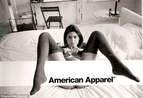 American Apparel To Launch Blog About Social Issues Like Lgbtq Rights Daily Mail Online