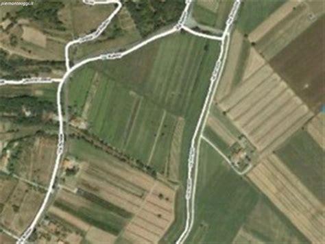 ufficio catastale conservazione catasto dei terreni vedrifiche