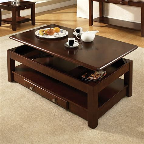 Lift Up Coffee Table Coffee Table With Lift Top Design Coffee Table With Lift Top Home Design By