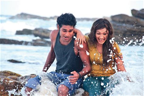 cinderella film upeksha features online edition of daily news lakehouse newspapers