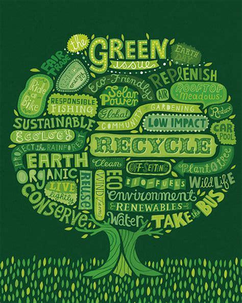 Poster Inspiratif We Can Do It Pajangan Dinding Dekorasi Ruang is it green to be green living a green lifestyle blushing black