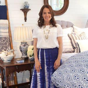 lee ann thorton connecticut designer lee ann thornton styles a bedroom at