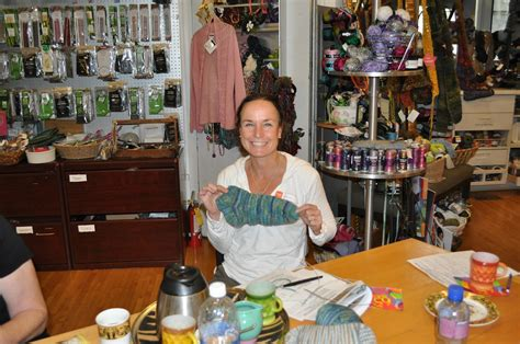 knitting with nancy knitting with nancy a busy month at stevenbe s