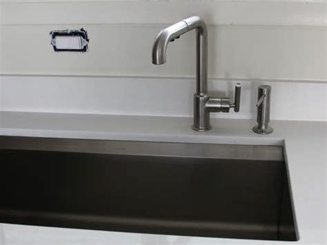 bathroom sink with side faucet 7 best kitcen sink center faucet images on