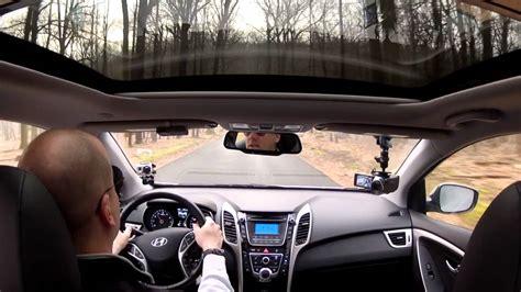 2013 hyundai elantra gt manual driving review 2013 hyundai elantra gt manual in depth